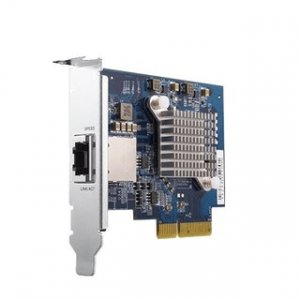Synology E10G18-T1 PCIe 3 10GBe Single Ethernet Adapater