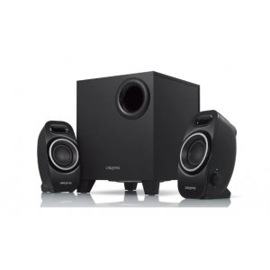 Creative SBS A250 2.1 Channel Speaker System
