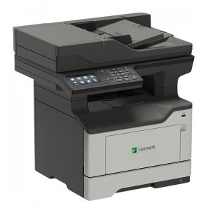 Lexmark Multifunction Monochrome Printer MONO MX522ADHE (36S0854)