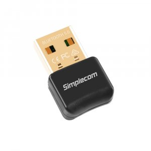 Simplecom NB409 Usb Bluetooth 5.0 Adapter Dongle