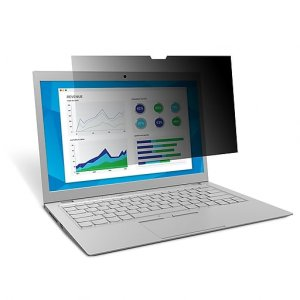 "3m 13.5"" Surface Book 2 Privacy Filter"