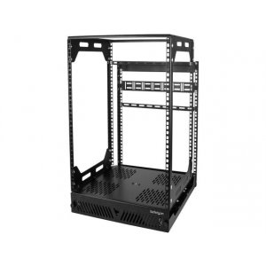 Startech Porack12u Server Rack 12u Slide Out - Rotating