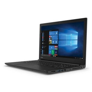 Toshiba Tecra C50 Notebook 15.6' Hd Intel I5-8250u 8gb Ddr4 256gb Ssd Dvdrw Hd Graphics 620 Windows 10 Pro 3 Yrs Wty 2.2kg 23.9mm