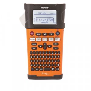 Brother P-Touch PT-E300VP Label Printer