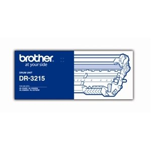 BROTHER DR-3215 DRUM UNIT TO SUIT HL-5340D/5350DN/5370DW/5380DN