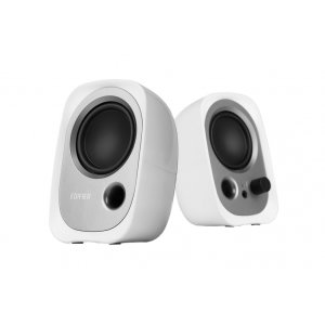 Edifier R12u Usb Compact 2.0 Multimedia Speakers System White