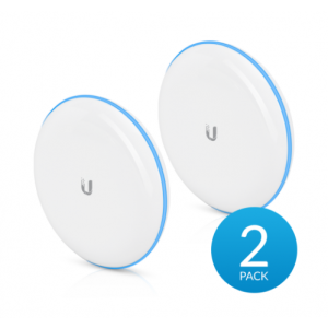 Ubiquiti Unifi Building-to-building Bridge - Pack Of 2x - Complete Link