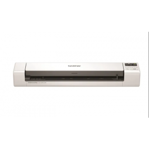 Brother Ds-940dw Mobile Scanner Double Sided Scan, 7.5ppm, Usb