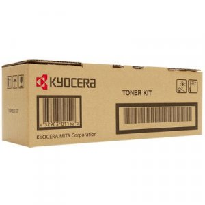 Kyocera Tk-980 Black Toner Kit 1k @ 5% A0 For Taskalfa 2420w