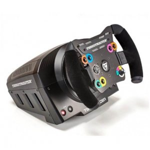 Thrustmaster Tm-2960786 Ts-pc Racer Force Feedback Racing Wheel For Pc