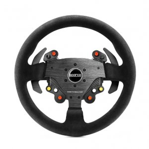 Thrustmaster Tm-4060085 Sparco R383 Mod Rally Add-on For T-series Racing Wheels