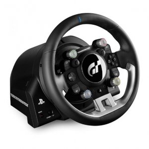 Thrustmaster TM-4160689 T-GT Gran Turismo Racing Wheel for PC & PS4