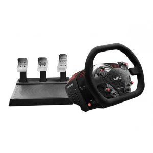 Thrustmaster Tm-4460158 Ts-xw Racer Sparco P310 Competition Mod Racing Wheel For Pc & Xbox One