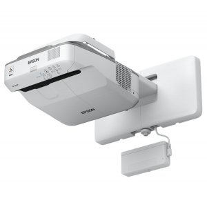 Epson EB695Wi Interactive Finger Touch Data Projector