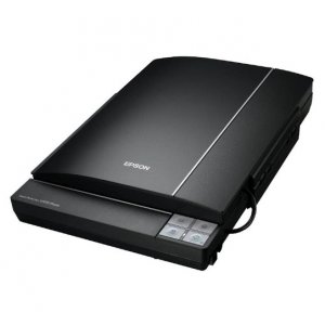 Epson Perfection V370 Flatbed Colour Photo Scanner