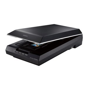 Epson Perfection Photo Scanner V550