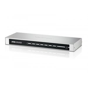 Aten VS0801H-AT-U Vancryst 8 Port Hdmi Video Switch Audio And Infra-red Remote Control