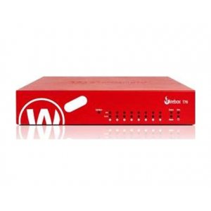 Watchguard Competitive Wgt70693-ww Trade Into Firebox T70 With 3-yr Total Security Suite (ww)