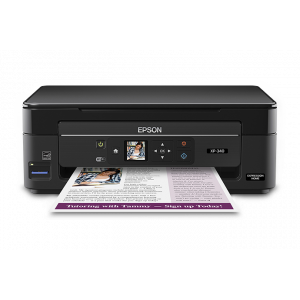 Epson Expression XP-340 Colour Inkjet Multifunction
