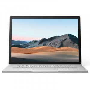 Microsoft Surface Book 3 For Business 15
