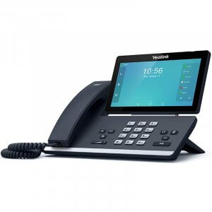 Yealink SIP-T58A Smart Media IP Phone