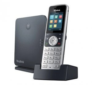 Yealink W53P Wireless DECT Solution