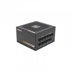 Antec HCG-750G 750w 80+ Gold Fully Modular PSU Power Supply Unit
