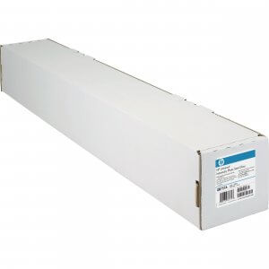Hp Universal Instant-dry Satin Photo Paper 1524 X 61m