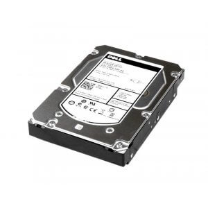 Dell 10TB 7.2K RPM NLSAS 12Gbps 512e 3.5in Hot-plug hard drive 400-ATKZ