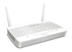 DrayTek Vigor2133ac Gigabit 802.11ac Firewall VPN Router - NBN Ready