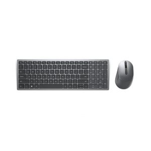 Dell KM7120W Wireless Keyboard & Mouse Combo Multi-device 580-AIQO