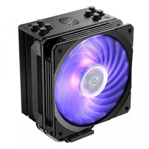 Coolermaster Hyper 212 RGB Black Edition CPU Cooler RR-212S-20PC-R1