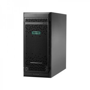 Hpe P03685-375 Ml110 G10 3106, 16gb, Sata(0/4) Hp-3.5 (lff), S100i, 550w Ps, No Cd, Twr, 3yr