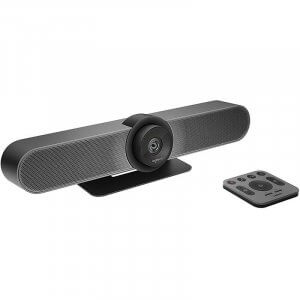 Logitech Meetup Video Conference 4K ULTRA HD Camera 960-001101